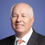Charles E. Snyder, President and CEO of National Cooperative Bank (NCB)