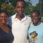 Damian Bascom, Founding Member of Community Cooperative Grocery Store