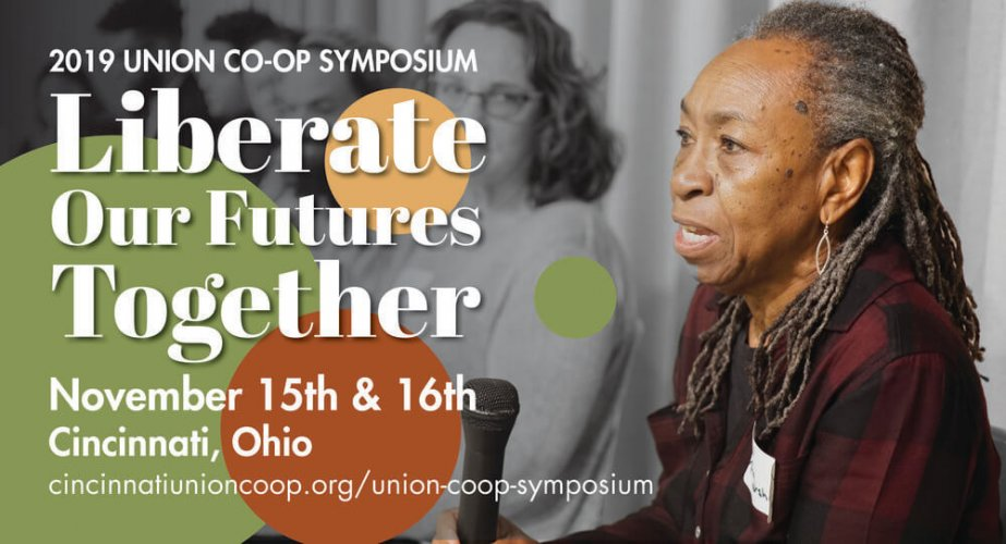 Everything Co-op Broadcast Live from the CUCI's 4th Biennial Union Co-op Symposium with Roger Green