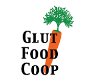 Nikki Thompson and Judy Davis, Managers of GLUT Food Cooperative.
