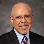 Former Diplomat James Joseph