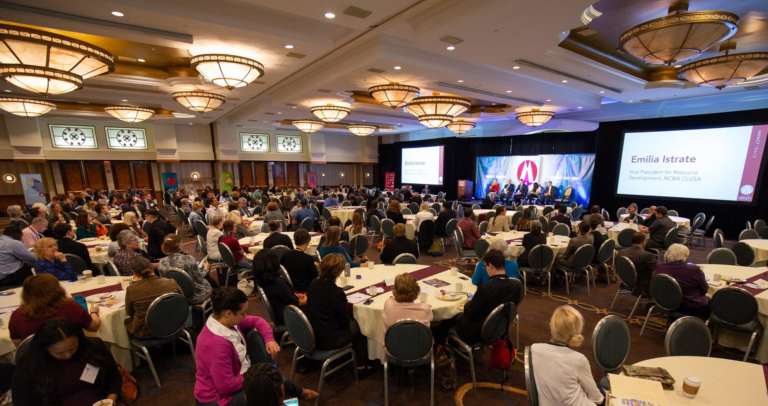 National Cooperative Business Association – 2019 Co-op Impact Conference
