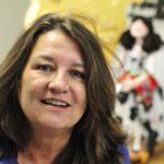Roberta MacDonald, Senior VP of Cabot Creamery Cooperative