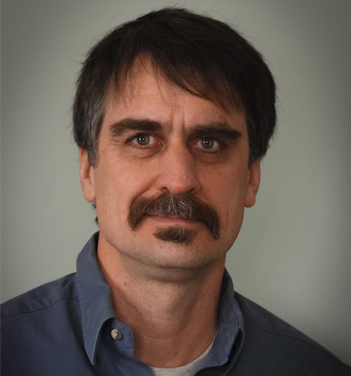 Stuart Reid, Executive Director of Food Co-op Initiative (FCI)